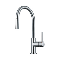 Eos | FFP3350 | Stainless Steel | Faucets