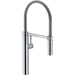 Pescara | FFPD4300 | Polished Chrome | Faucets