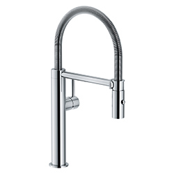 Pescara | FFPD4450 | Polished Chrome | Faucets
