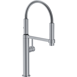 Pescara | FF4480 | Satin Nickel | Faucets