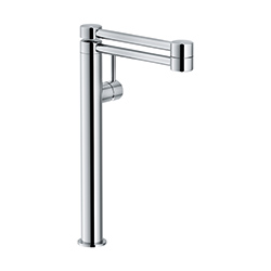 Pescara | PFD4400 | Polished Chrome | Faucets