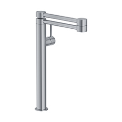 Pescara | PFD4480 | Satin Nickel | Faucets