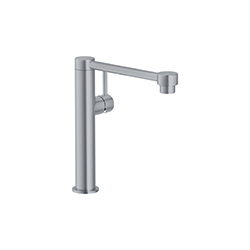 Pescara | FFP4480 | Satin Nickel | Faucets