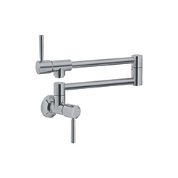 Absinthe | PF5270 | Polished Nickel | Faucets