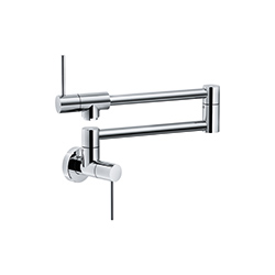 Pescara | PF4400 | Polished Chrome | Faucets