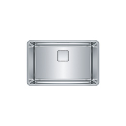 Pescara | PTX110-28-CA | Stainless Steel | Sinks