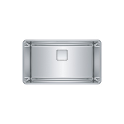 Pescara | PTX110-31-CA | Stainless Steel | Sinks