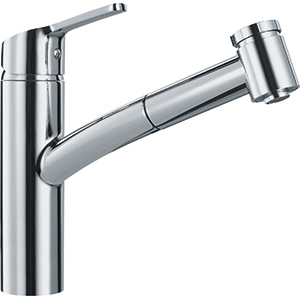 SMART | FFPS3600 | Polished Chrome | Faucets