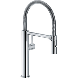 Pescara | FFPD4400 | Polished Chrome | Faucets