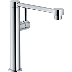Pescara | FFP4400 | Polished Chrome | Faucets