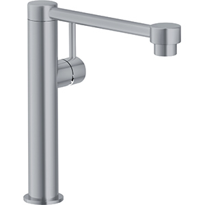 Pescera | FFP4480 | Satin Nickel | Faucets