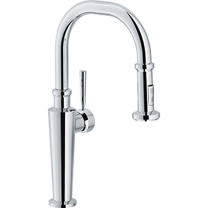 Absinthe | FF5200 | Polished Chrome | Faucets