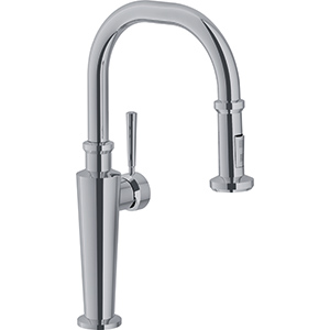 Absinthe | FF5270 | Polished Nickel | Faucets