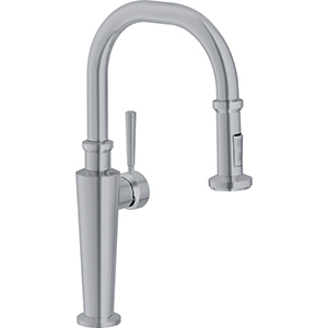 Absinthe | FF5280 | Satin Nickel | Faucets