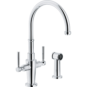 Absinthe | FFS5200 | Polished Chrome | Faucets