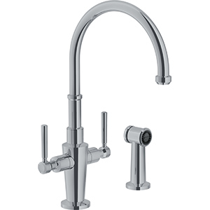 Absinthe | FFS5270 | Polished Nickel | Faucets