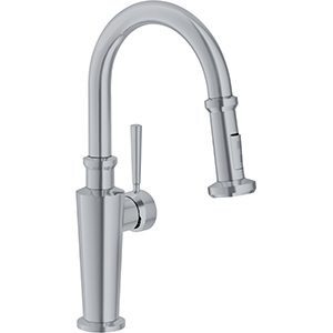 Absinthe | FFP5280 | Satin Nickel | Faucets