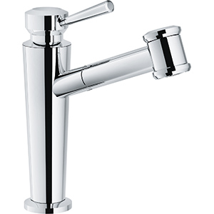 Absinthe | FFPS5200 | Polished Chrome | Faucets