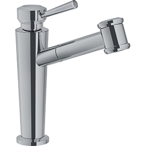 Absinthe | FFPS5270 | Polished Nickel | Faucets