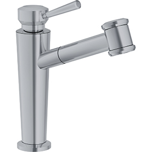 Absinthe | FFPS5280 | Satin Nickel | Faucets