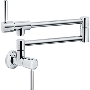 Absinthe | PF5200 | Polished Chrome | Faucets