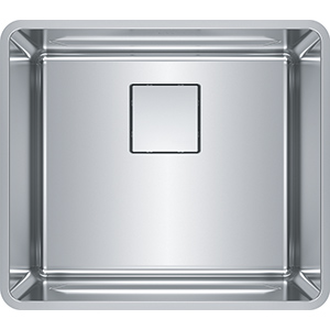 Pescara | PTX110-20 | Stainless Steel | Sinks