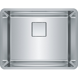 Pescara | PTX110-22 | Stainless Steel | Sinks