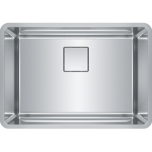 Pescara | PTX110-25 | Stainless Steel | Sinks