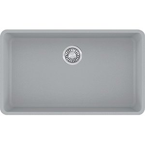 Kubus | KBG11031 SHG | Granite Shadow Grey | Sinks