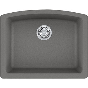 Ellipse | ELG11022SHG | Granite Shadow Grey | Sinks