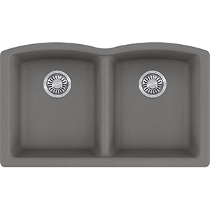 Ellipse | ELG120SHG | Granite Shadow Grey | Sinks