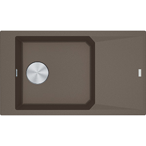FX | FXG 611-86 | Fragranit + Taupe | Eviers