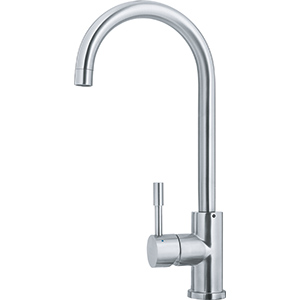 Designer | KF10A | Commercial Satin | Faucets