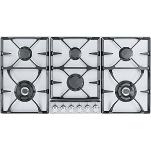 Gas Cooktop | FIG906S1L | Stainless Steel | Cooktops