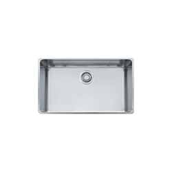 Kubus | KBX110-28 | Stainless Steel | Sinks