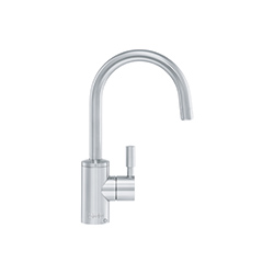 Omni Duo | Omni Duo | Stainless Steel | Instant boiling water taps