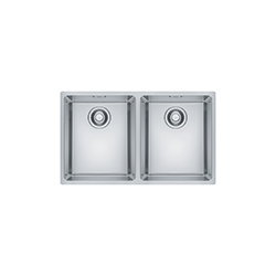 Maris | MRX 120-34-34 | Stainless Steel | Sinks
