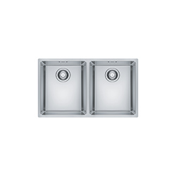Maris | MRX 220 34-34 | Stainless Steel | Sinks