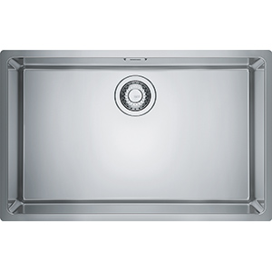 Maris | MRX 110 70 | Stainless Steel | Sinks