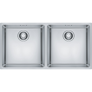 Maris | MRX 220-40-40 | Stainless Steel | Sinks