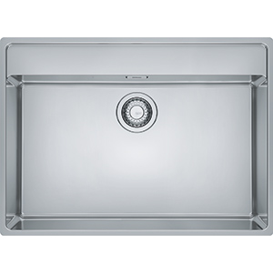 Maris | MRX 210-70 TL | Stainless Steel | Sinks
