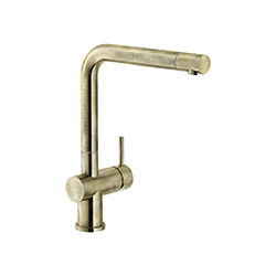 Active Plus | Swivel Spout | Brass | Taps