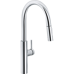 Pescara | FF4800 | Polished Chrome | Faucets