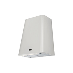Smart Deco | FSMD 508 GY | Matt Light Grey | Hoods