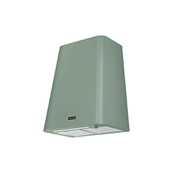 Smart Deco | FSMD 508 GN | Matt Dusty Green | Hoods