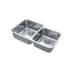 Bell | BCX 120-42-35 | Stainless Steel | Sinks