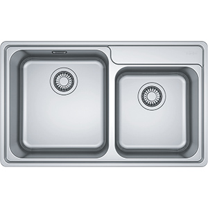 Bell | BCX 620-42-35 | Stainless Steel | Sinks