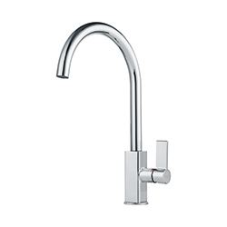 Maris | Swivel Spout | Chrome | Taps