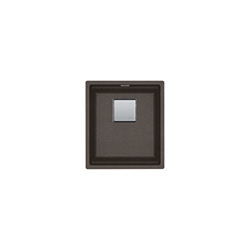 Kubus | KNG 110-37 | Fragranite Copper Grey | Altaat