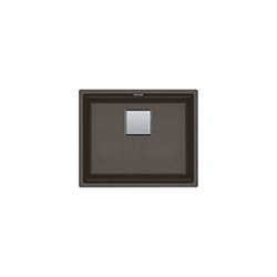 Kubus | KNG 110-52 | Fragranite Copper Grey | Altaat